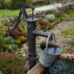 Comment utiliser l'eau d'un puits?