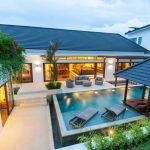 Architecture : 3 prestations de luxe pour un résultat époustouflant