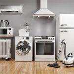 Les appareils électroménagers indispensables d'une maison