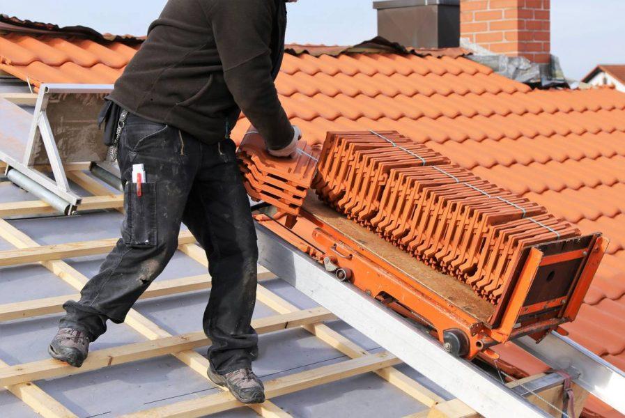 couvreur toit métier
