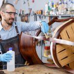 Rénovation de meubles : 5 conseils pour retaper le mobilier abîmé