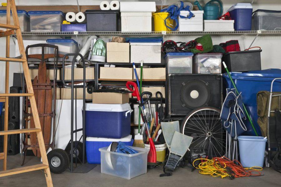 entreprise spécialisée débarras de maison