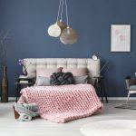 Chambre : les couleurs tendance en 2021