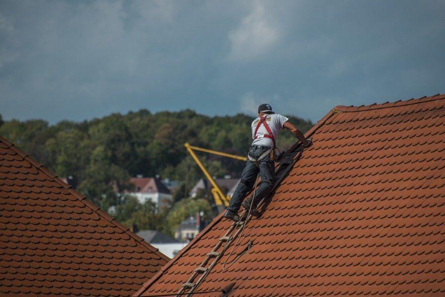 problème toiture