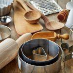 Le top des matières naturelles pour vos ustensiles de cuisine
