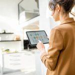 Maison connectée : qu'est-ce que la sécurité intelligente ?