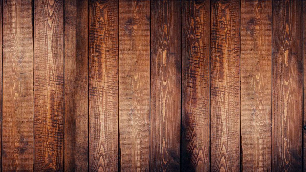 La terrasse en bois est tellement pratique et design !