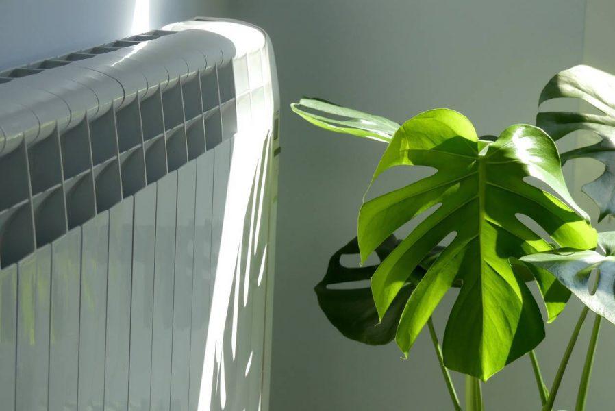 Choisir son radiateur selon sa puissance et la surface à alimenter
