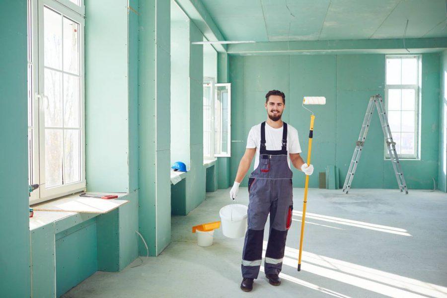 professionnel rénovation