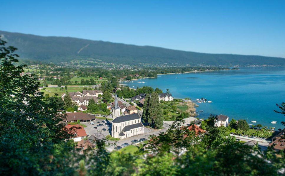 investir immobilier Haute-Savoie