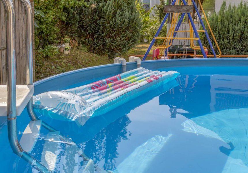 installer piscine intex tubulaire