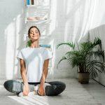 Créer un espace méditation chez vous