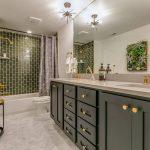 Salle de bain XXL et aménagement de luxe
