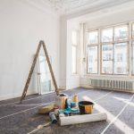Rénovation d'appartement en tant que futur locataire : que faut-il savoir ?
